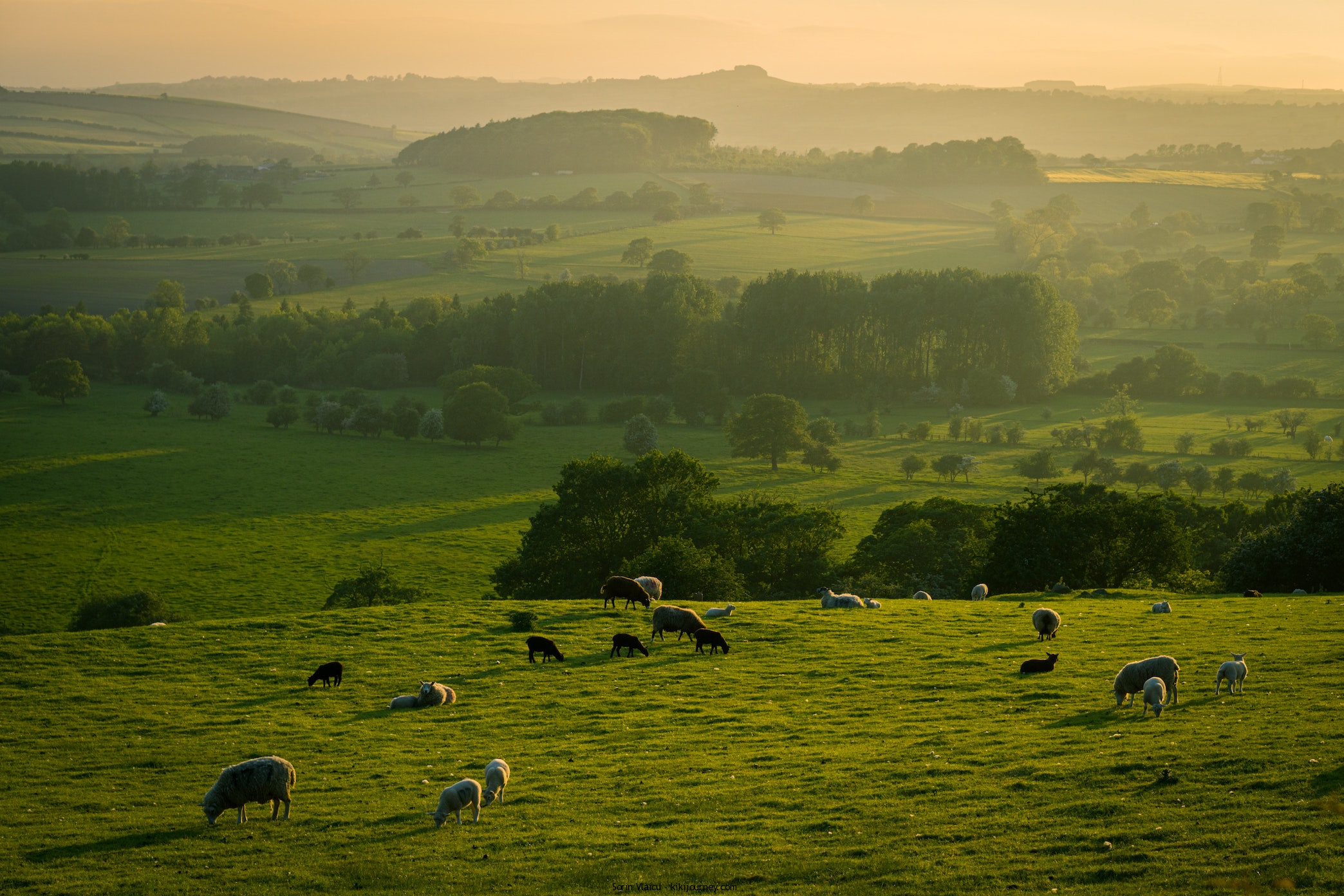 Yorkshire Great Britain