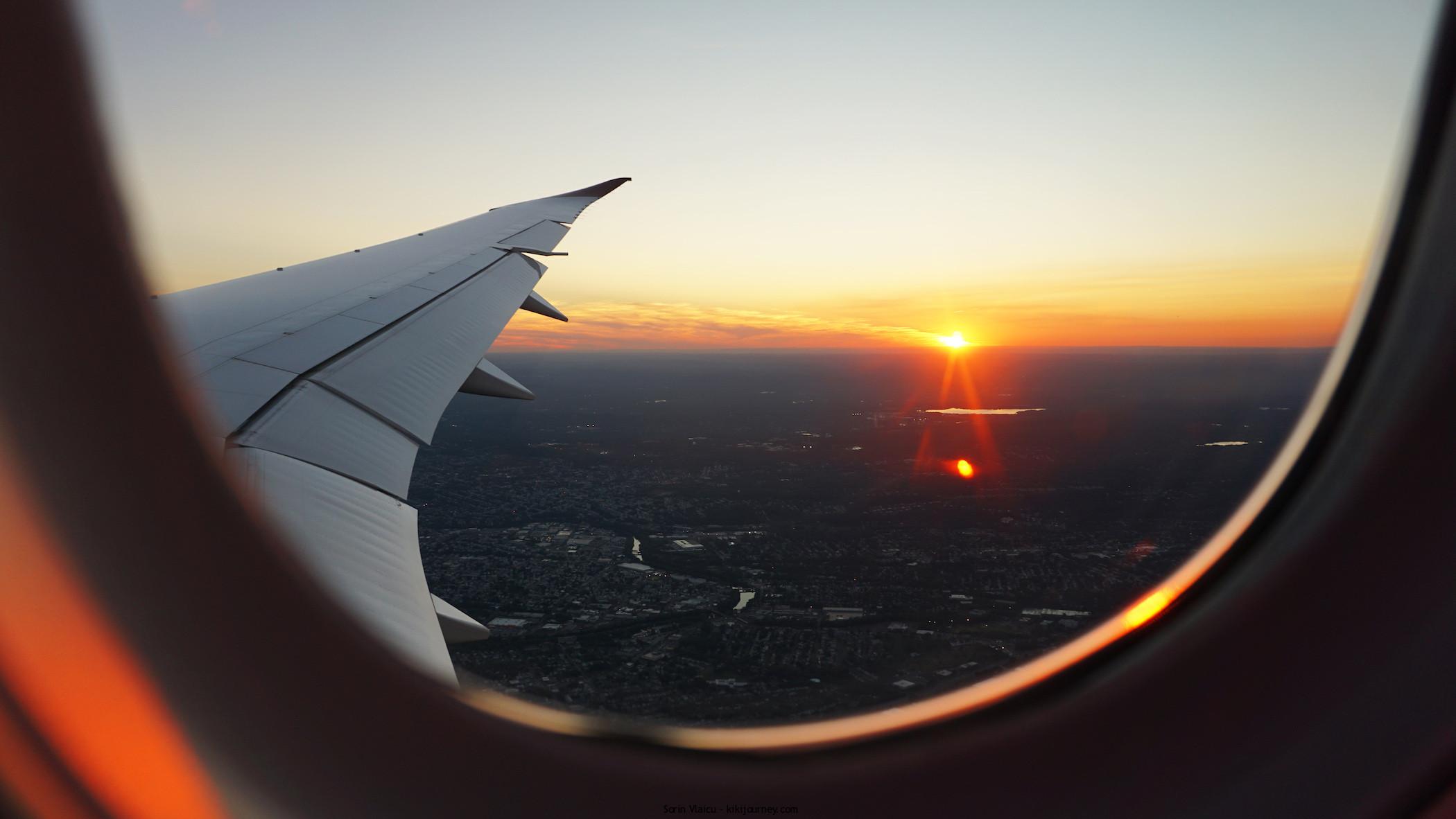 Flight Sunrise