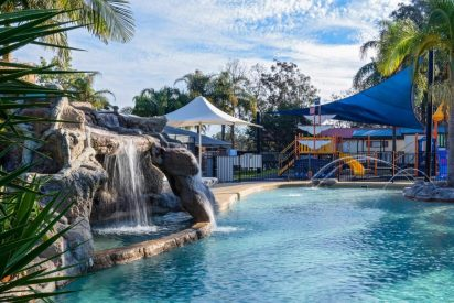 Holiday park Discovery Parks - Forster